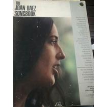 Joan Baez, Songbook, Partituras, Letras,