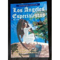 Libro Los Angeles Especialistas Superación Espiritual Marcel