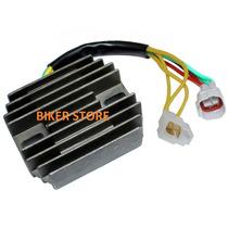 Regulador Suzuki Gsxr 600 - Gsxr 750 - Gsxr 1000