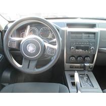 Desarmo Jeep Liberty 2011 Accesorios Y Piezas