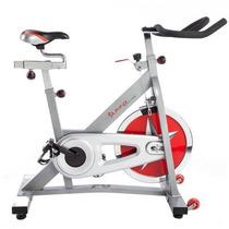 Sunny Health And Fitness Sf-b901 Pro Indoor Ciclo De La Bici