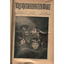 La Hormiga De Oro. 45 Revistas Antiguas. 1894. Increíble.