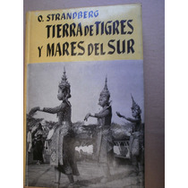 Tierra De Tigres Y Mares Del Sur Strandberg España 1957