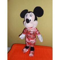 Peluche Minnie Mouse Original Disney 41 Cms Mickey