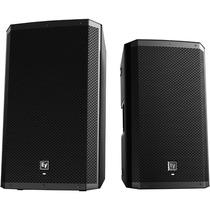 Bafle Electro-voice Con Poder Mod. Zlx12p