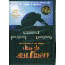 Dias De Santiago. Pietro Sibille, Milagros Vidal Formato Dvd