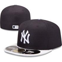 Gorra Original New Era 59fifty -new York Yankees Diamond Era