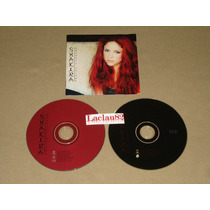 Shakira Grandes Exitos Cd+videos 2002 Sony Music Cd