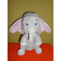 Peluche Dumbo Original Disney Babies Suave 27 Cms
