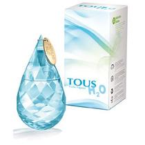 Pm0 Perfume Tous H2o Dama 100% Original(100 Ml)