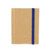 Promocional Libreta Ecológica Eco Paper, Serigrafía 1prom