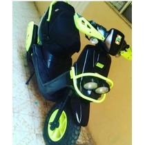 Italika Scooter Ws 150 2009