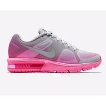 Tenis Nike Air Max Sequent Mujer (adidas Puma Lacoste Vans)