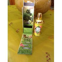 Envase Vacío De Perfume