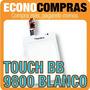 Pantalla Touch Blanco Para Blackberry 9800, 9810 100% Nuevo!