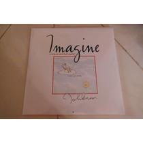 Calendario 16 Meses Imagine John Lennon 2014 Beatles