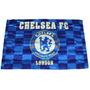Banderas Premium Chelsea 150x90cm. Banderas Del Mundo.