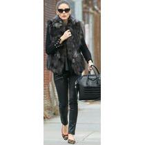 Givenchy Bolsa Antigona Negro Exótica Fashionistas