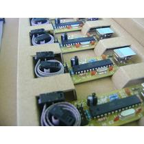 Programador Usb De Microcontroladores Avr De Atmel