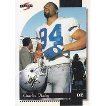 1996 Score Charles Haley De Cowboys