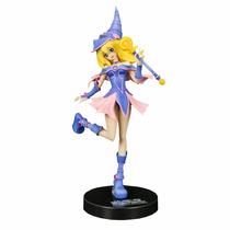 Figura Furyu Yu-gi-oh! Dark Side Of D - Dark Magician Girl