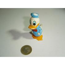 Antiguo Juguete De Cuerda Tomy Pato Donald