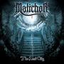 Malichor - The Lost City - Cd Black Thrash Australia Watain