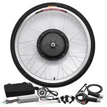 36v 500w Kit Para Bicicleta Eléctrica 26 Pulgadas (759)