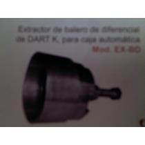 Extractor De Baleros