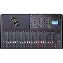 Soundcraft Digital Compact 32