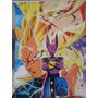 Poster De Dragon Ball Z