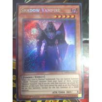 Shadow Vampire - Mp14-en152 - Secret Rare