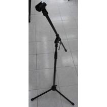Yamaha Khs Atril Para Micrófono Con Clip Ms6606b