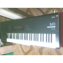 Korg M1 Sonidos Gm Actualiza Tu Korg M1