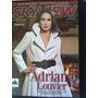 Revista Sky View Adriana Louvier Christian Bale David Guetta