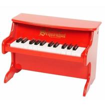 Piano Musical Niños Jugete Schoenhut Mi Primer Piano Ii