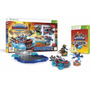 Video Juego Skylanders Super Chargers Xbox 360, Starter Pack