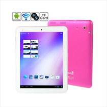 Tablet Pc Amaway A803 8gb, 8,0-inch Android 4.1