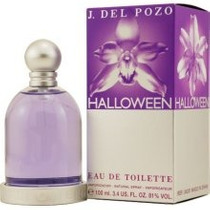Perfume Halloween Dama 100 Ml ¡¡ 100% Original¡¡