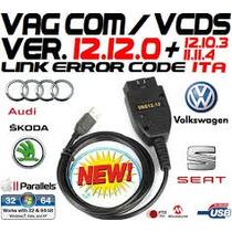 Escaner Vagcom 12.12 Version Full Mas Estable
