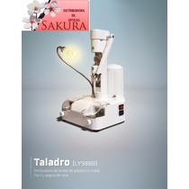 Taladro (perforadora) Para Laboratorio De Optometria
