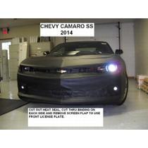 Camaro 2014 Ss, Antifaz Lebra Americano.
