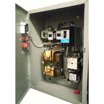Arrancador A Tension Reducida Desde 15hp Hasta 300hp Siemens