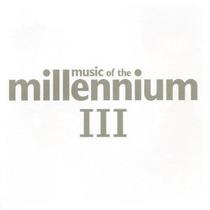 Music Of The Millennium Iii Queen U2 Inxs Lennon Madonna 2cd