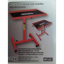 Mesa De Trabajo Taller Mecanico