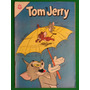 1966 Tom Y Jerry #233 Comic Mexicano De Editorial Novaro