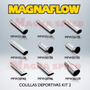 Colillas Deportivas Magnaflow Tips Set 2