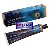 Tinte Para El Cabello Color Perfect De Wella