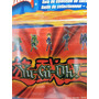 Hot Wheels, Paquete 3 Coches, Serie Yu-gi-oh, Esc 1:64. Raro