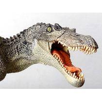 Spinosaurus Papo Coleccion Tipo Jurassic Park Espinosaurio